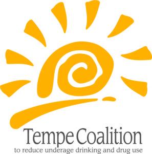 Tempe Coallition Logo
