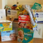 Provide Diapers for Students with Children